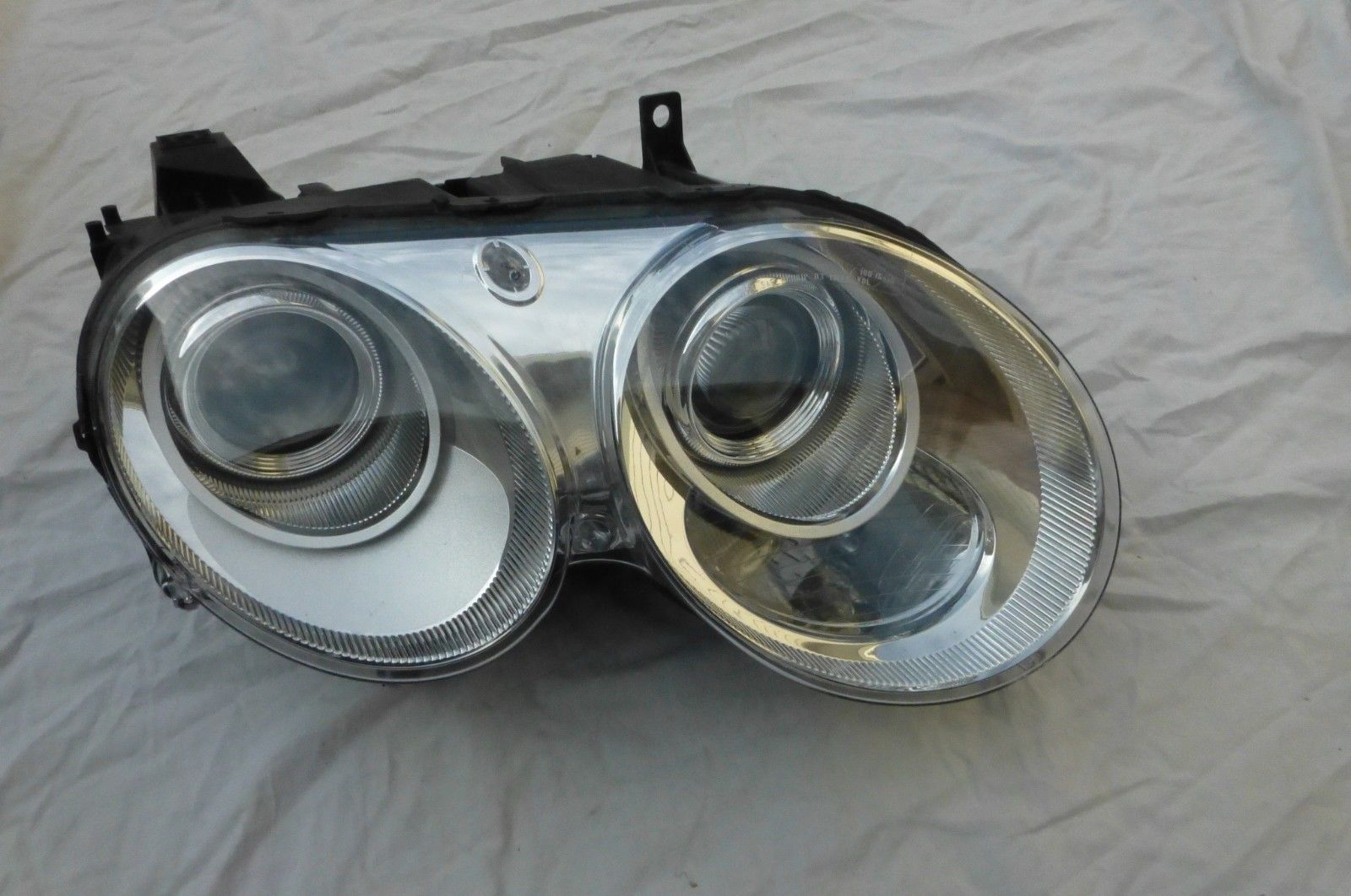 Bentley Continental Bi Xenon Headlight Right RH Passenger Headlamp 3W1941016R - Used Auto Parts Store | LA Global Parts