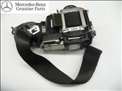 2015 2016 2017 2018 2019 Mercedes Benz C300 GLC300 Front Right Passenger Seat Belt Retractor Assembly, Black A2058606600 9C94 ; A20586066009C94 OEM OE