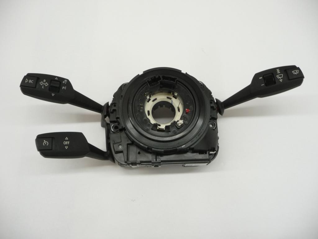 2008 2009 2010 2011 2012 2013 2014 BMW X6 Switch Unit Steering Column 61319169072 ; 61319196282 OEM OE