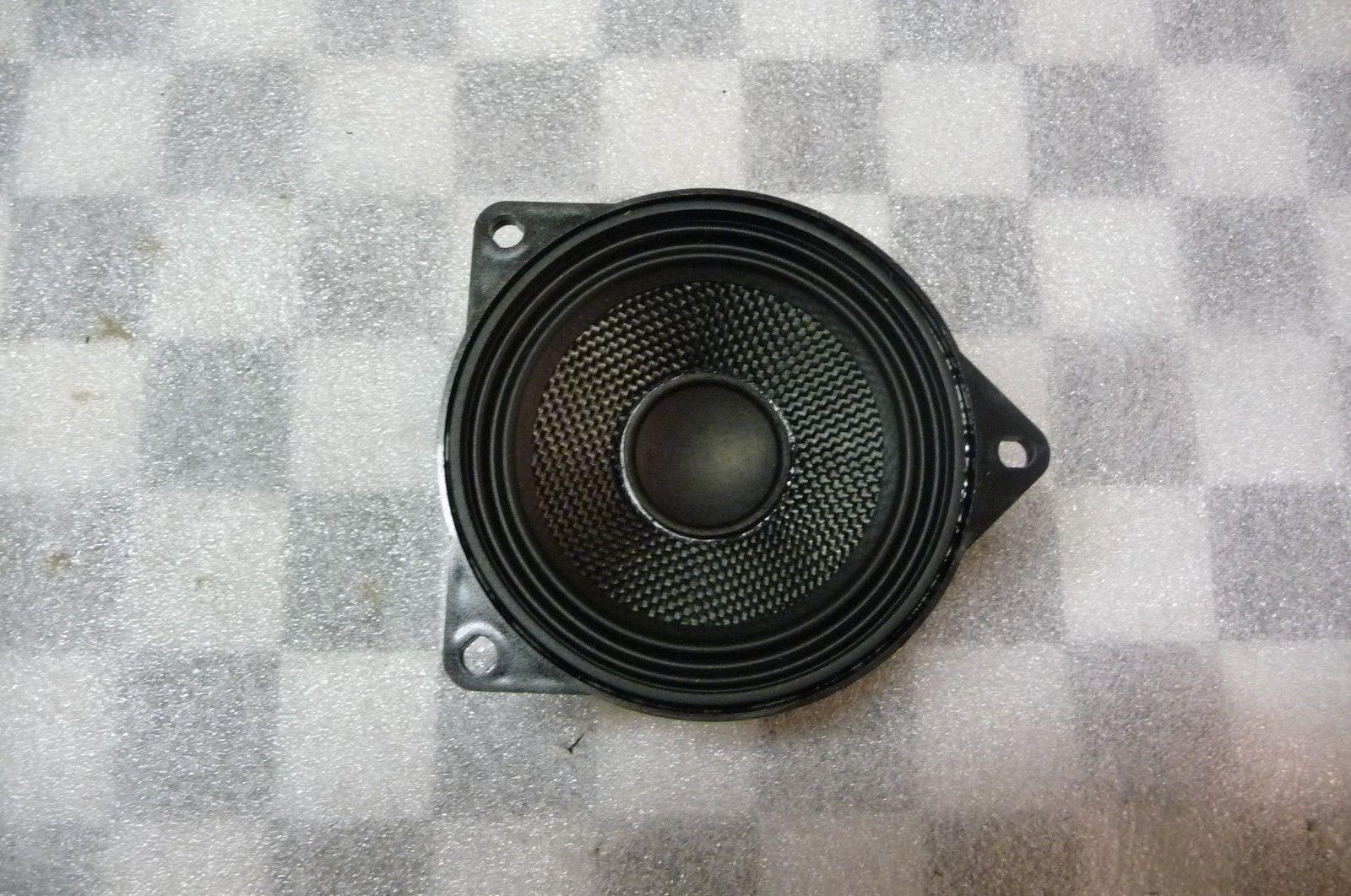 BMW 5 7 X5 X6 Z4 TOP HIFI System Mid-Range Loudspeaker Speaker 65139141501 OEM