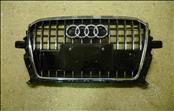 Audi Q5 Front Grille Grill Glossy Black 8R0853651 8R0853651S  OEM OE