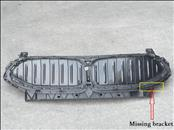 2019 2020 BMW G14 G15 M850iX Radiator Support Air Duct Flaps, Upper 51749465519 OEM OE