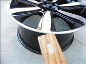 2012-2018 Bentley Continental GT GTC Flying Spur 9.5J x 21H2 ET41 Aluminum Wheel BBS Rim (scratched) 3W0601025DM