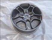 "2016 2017 2018 Lamborghini Huracan 20"" Front Wheel Rim 8.5JX20 Dark Silver giano' Titanium 4T0601017M OEM"