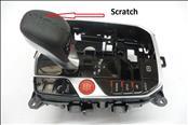 2020 BMW F91 F92 M8 Center Console Gear Selector Control Panel 61319502028 OEM OE