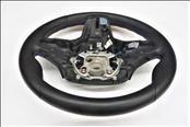 2020 2021 BMW F98 X4 M Sports Steering Wheel Leather 32308097999 OEM OE