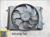 2008 2009 2010 2011 2012 2013 2014 2015 2016 2017 2018 2019 2020 Mercedes Benz W212 W204 X204 Engine Radiator Cooling Fan Assembly A2049060212 OEM OE
