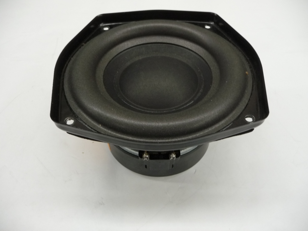 2003 2004 2005 2006 2007 2008 BMW E85 E86 Z4 Top HIFI System Rear Subwoofer Speaker 10 Ohm 65139143268 ; 65126915841 OEM OE