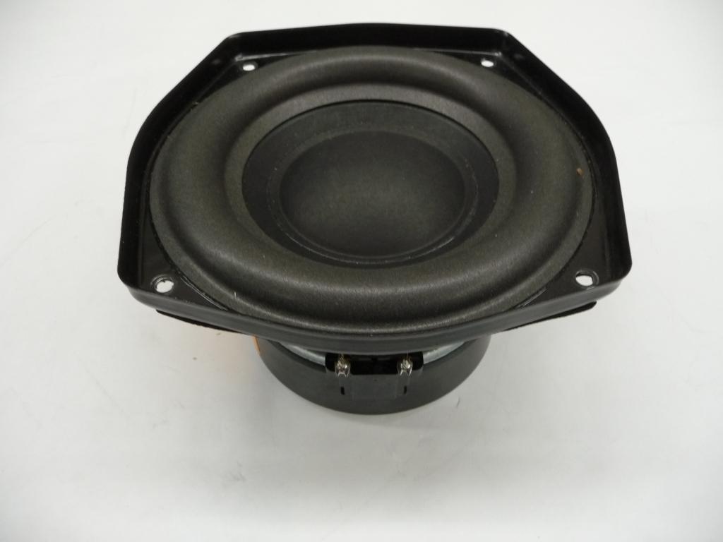 2003 2004 2005 2006 2007 2008 BMW E85 E86 Z4 Top HIFI System Rear Subwoofer Speaker 10 Ohm 65139143268 ; 65126915841 OEM OE