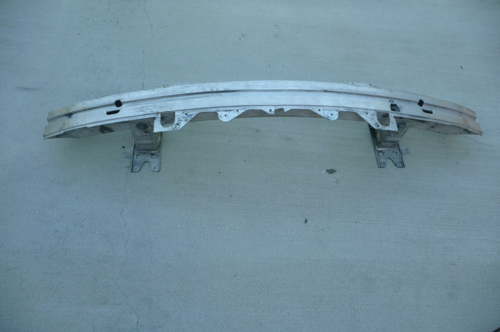 BMW 7 Series Front Bumper Reinforcement Carrier 51117135523 OEM OE