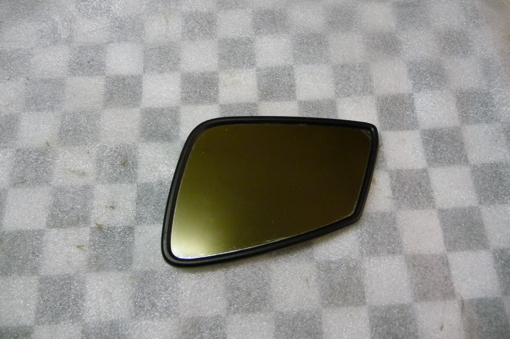 BMW 2 3 4 Series i3 X1 Front Left Mirror Glass Heated 51167285009 OEM OE