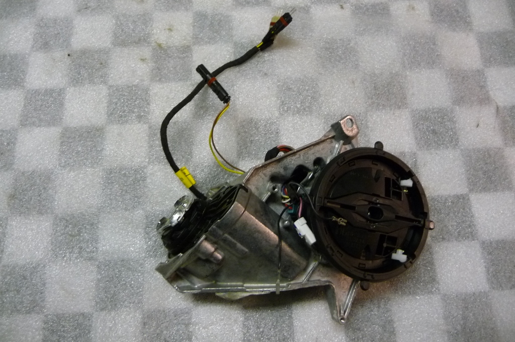 BMW 2 3 4 i3 X1 Front Left Outside Mirror Drive Motor 63137280771 OEM OE