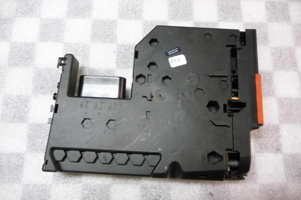 mercedes benz c glk front pre fuse box a 2075401850 oem oe ... mercedes pre fuse box mercedes r350 fuse box