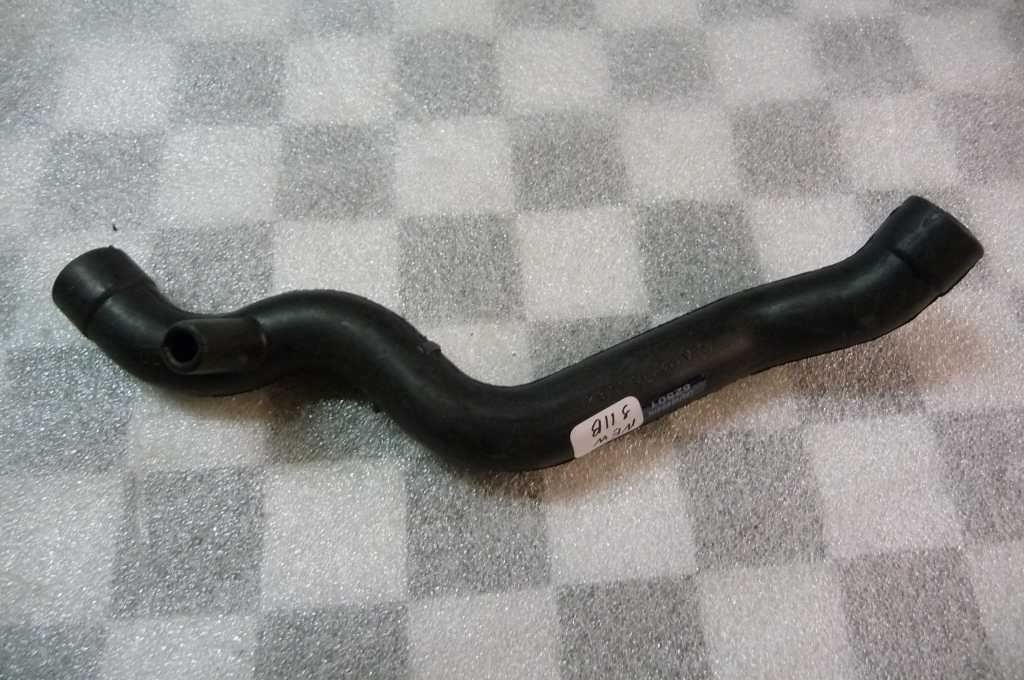 Mercedes Benz C280 Full Load Crankcase Ventilation Hose **NEW** A 1120180582 OEM