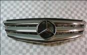 Mercedes Benz C Class W204 Front Radiator Grill Grille Paneling 2048800023 OEM
