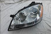 Mercedes Benz ML W164 Front Left Headlight Head lamp Halogen LH 1648207161 OEM