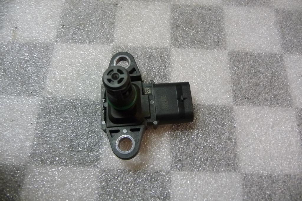 BMW 1 2 3 4 5 6 7 M235iX X1 X3 X4 X5 X6 Z4 Muffler Pressure Sensor 13627599042