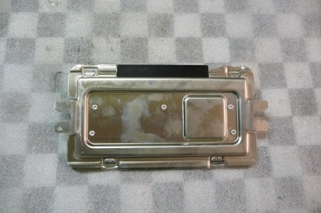 BMW 5 6 7 Series B6X Rear Self Leveling Suspension VDC Control Unit 37146855280