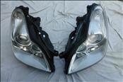 Mercedes Benz W219 Right & Left Xenon Headlight Head Lamp CLS Class OEM OE