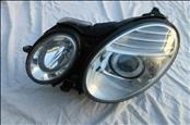 Mercedes Benz E Class W211 Xenon Headlamp Headlight Complete Left 2118201761 OE