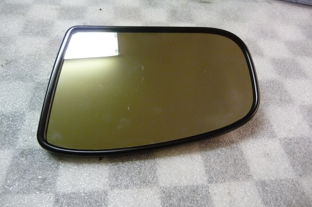 Mercedes Benz S CL Exterior Outside Left Rearview Mirror Glass A 2208101521 OEM