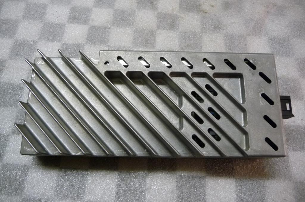 BMW 3 4 Series X3 X4 Harman Kardon Audio Amplifier 65129343766 OEM OE