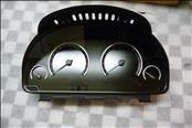 BMW 5 6 7 Series X3 X4 Instrument Cluster Speedometer Gauges MPH 62109363243