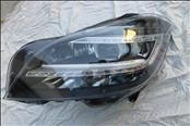 Mercedes Benz W218 Left Driver Xenon LED Headlight Head Lamp CLS Class 2188202559 OE