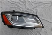 Audi Q5 Right Passenger Bi Xenon HID Headlight Headlamp 8R0941006B OEM OE