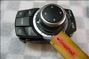 BMW 1 3 Series X1 X5 X6 Navigation System Controller Joystic 65829249439 OEM OE