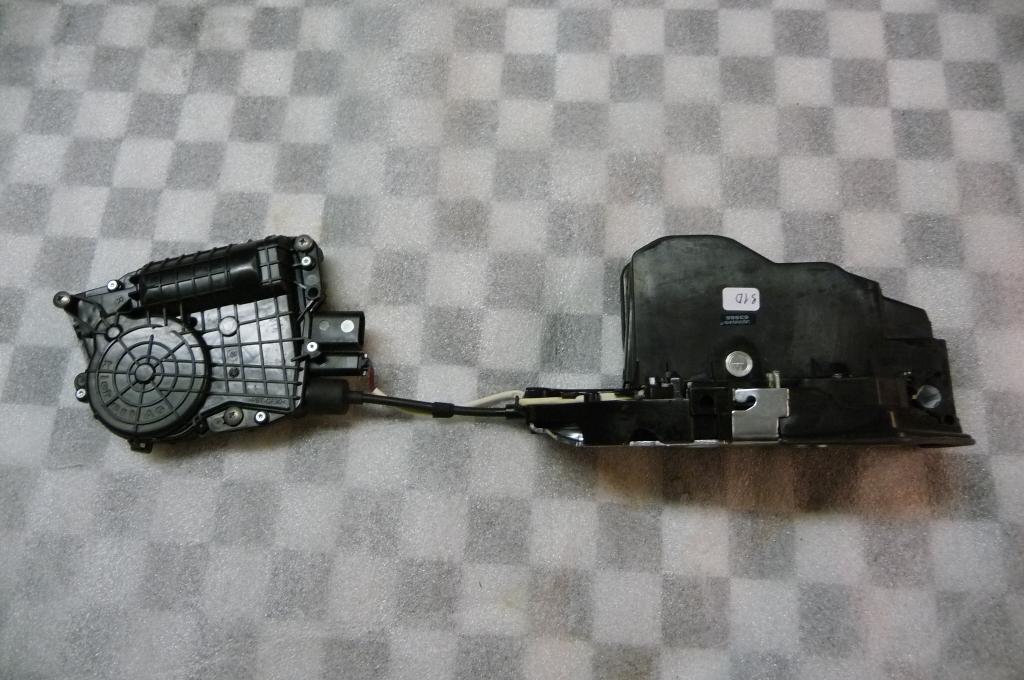 Bmw 5 7 Series Front Left Door Complete Lock Locking