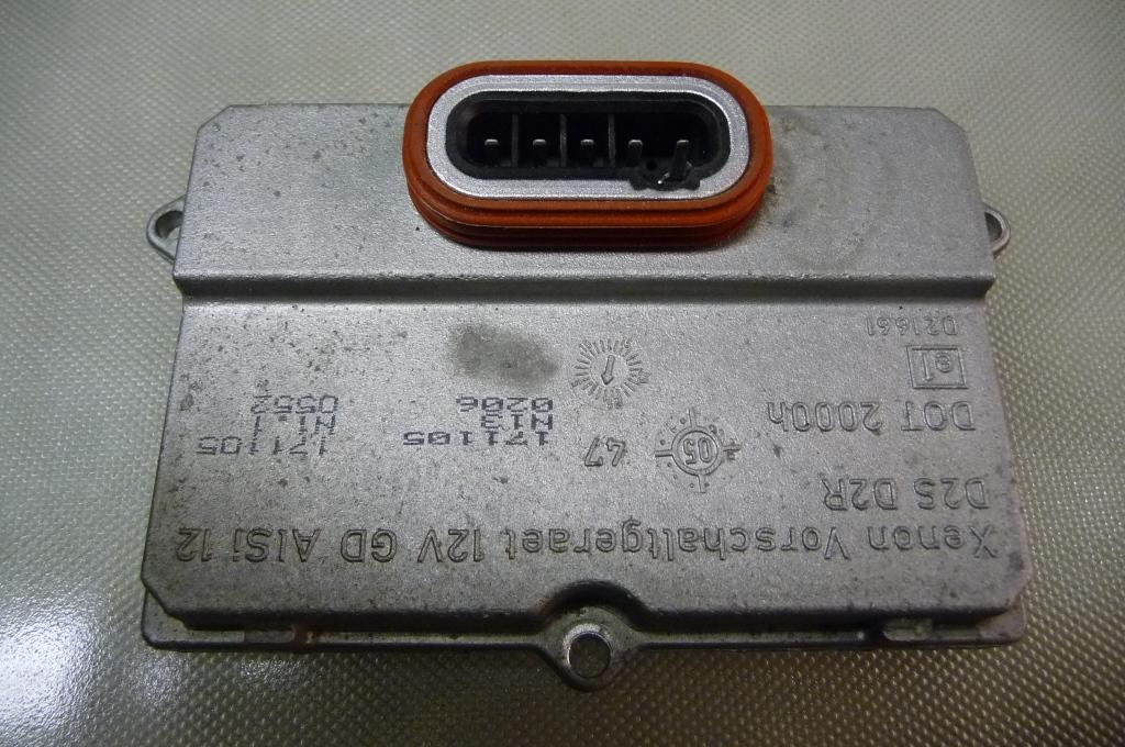 HELLA  Xenon Ballast HID Integer 5DV 008 290-00 OEM OE