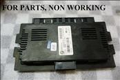 BMW 3 Series X1 Z4 ECU Footwell Module 3 [23] 61359224594 OEM OE