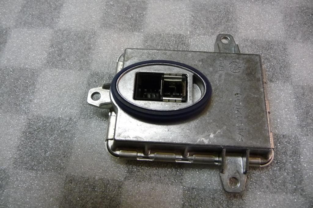 BMW 3 4 Series M3 M4 X3 X4 X5 X6 Xenon Light Control Unit 63117317408 OEM OE