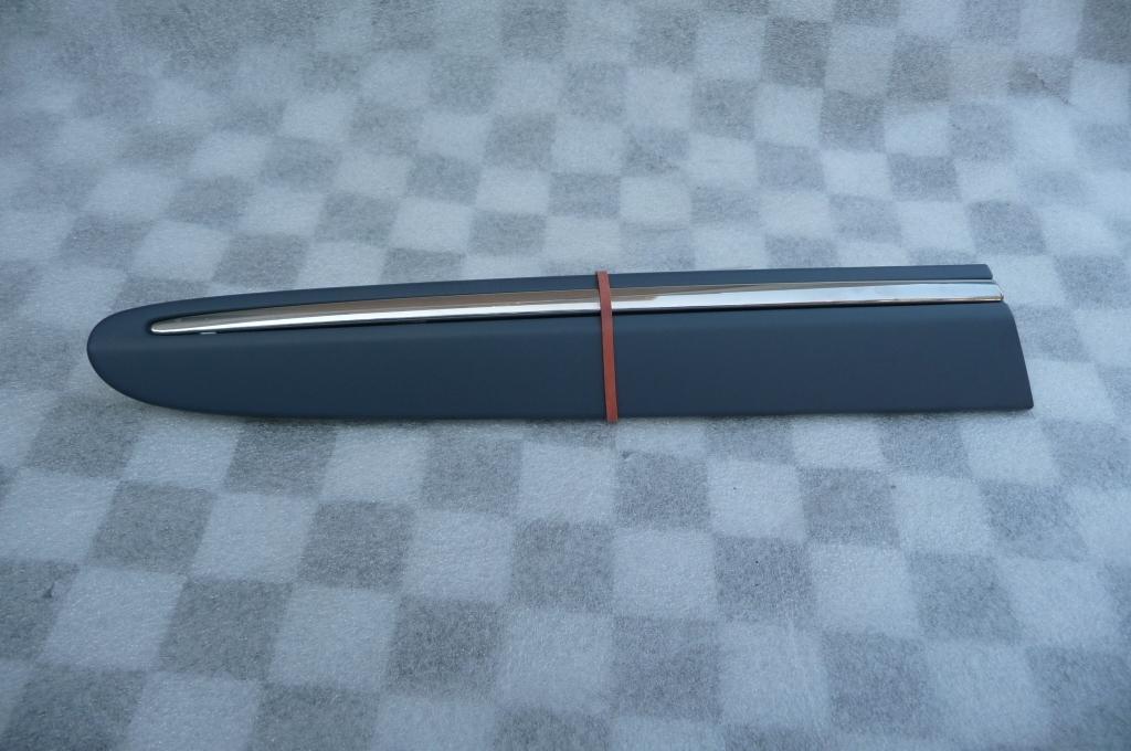 Mercedes Benz CLK Rear Right Door Molding Ledge -NEW- A 2096902662 OEM OE