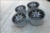 Ferrari 599 GTB F141 20'' Rim Rims Wheel Wheels Set BBS 245997 - Grey  - Used Auto Parts Store | LA Global Parts