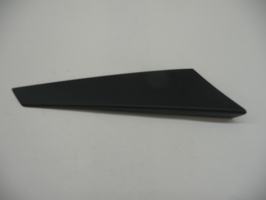Mercedes Benz CLS W219 BRABUS Rear Spoiler Left Part NEW 21945003