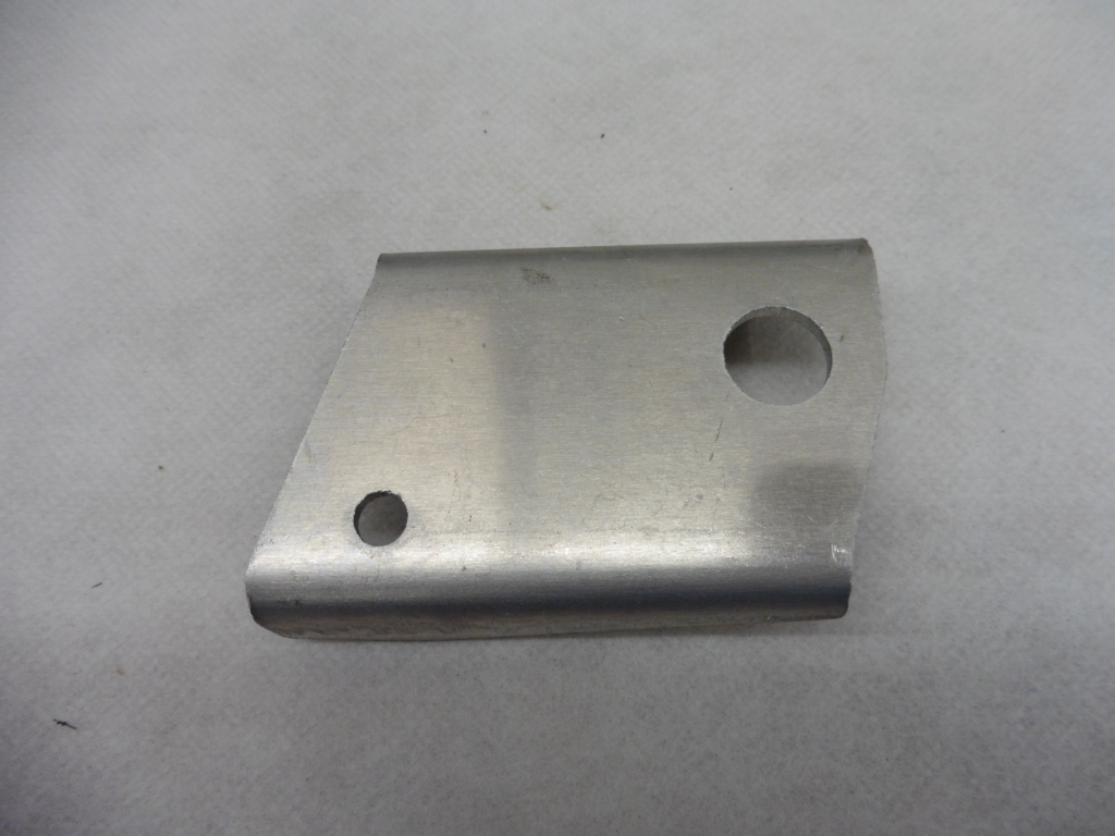 2010 2011 2012 2013 2014 2015 Ferrari 458 Italia Spider Speciale Rear Left LH Upper Trellis Mounting Bracket 82572700  - Used Auto Parts Store | LA Global Parts