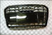 Audi A6 Front Radiator Grill Grille Glossy Black 4G0853651A OEM OE