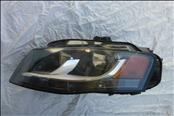 Audi A4 S4 Avant Quattro Left Halogen Headlight Headlamp Light Lamp 8K0941029B