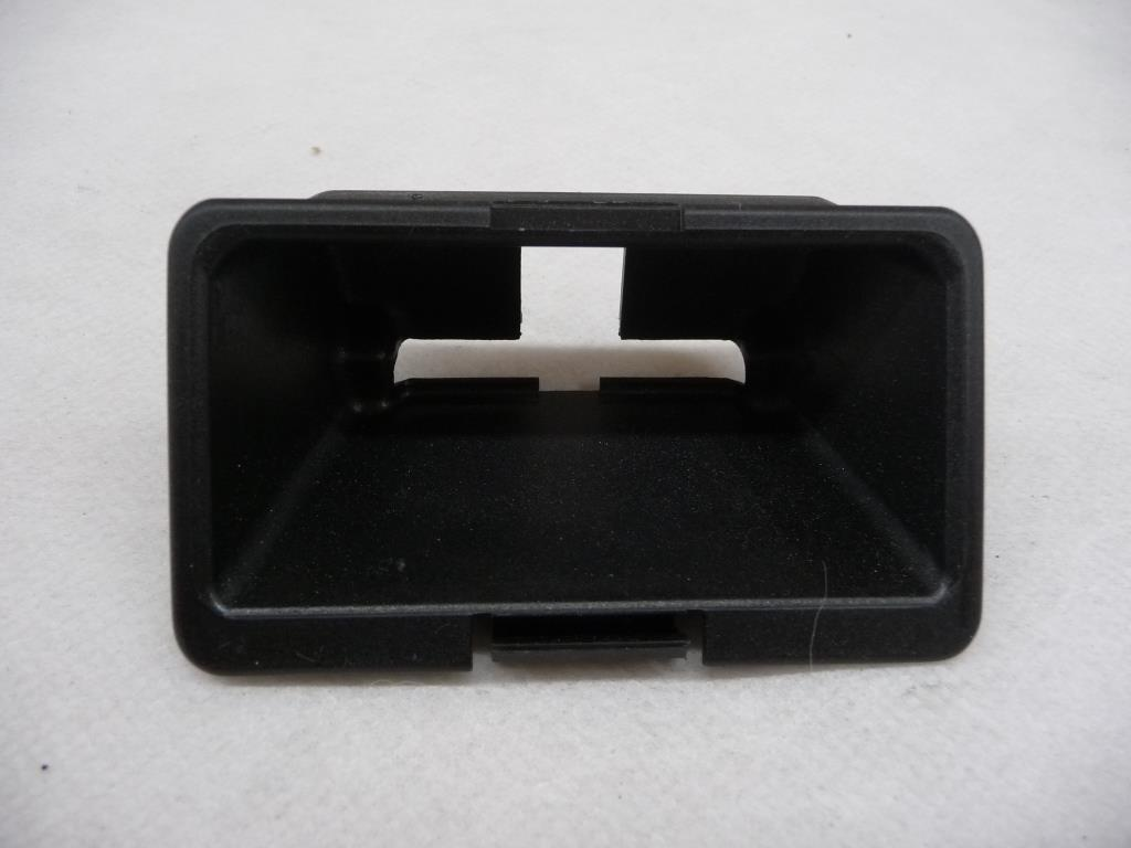1998 1999 2000 2001 2002 2003 Mercedes Benz C208 CLK320 CLK430 Trunk Luggage Compartment Covering Insert, Lock Cover, Ashtray NEW A 2086940001 OEM