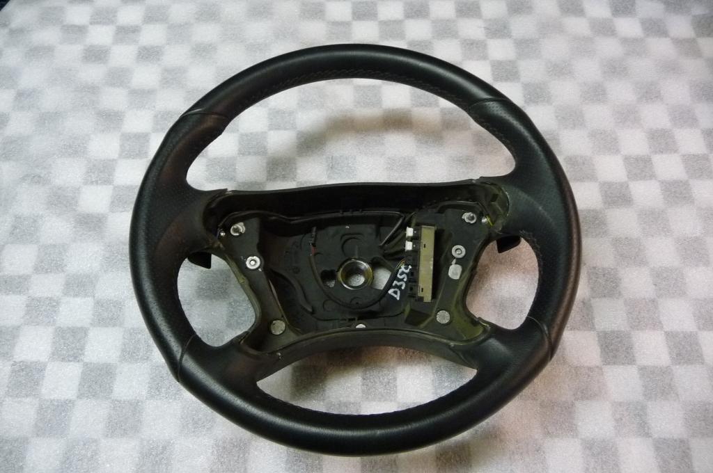 Mercedes Benz E Class CLK CLS Steering Wheel A 2094603303 OEM OE