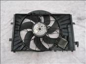 Mercedes Benz C CLC CLK Front Radiator Cooler Fan Blower TEMIC A 2035000293 OEM
