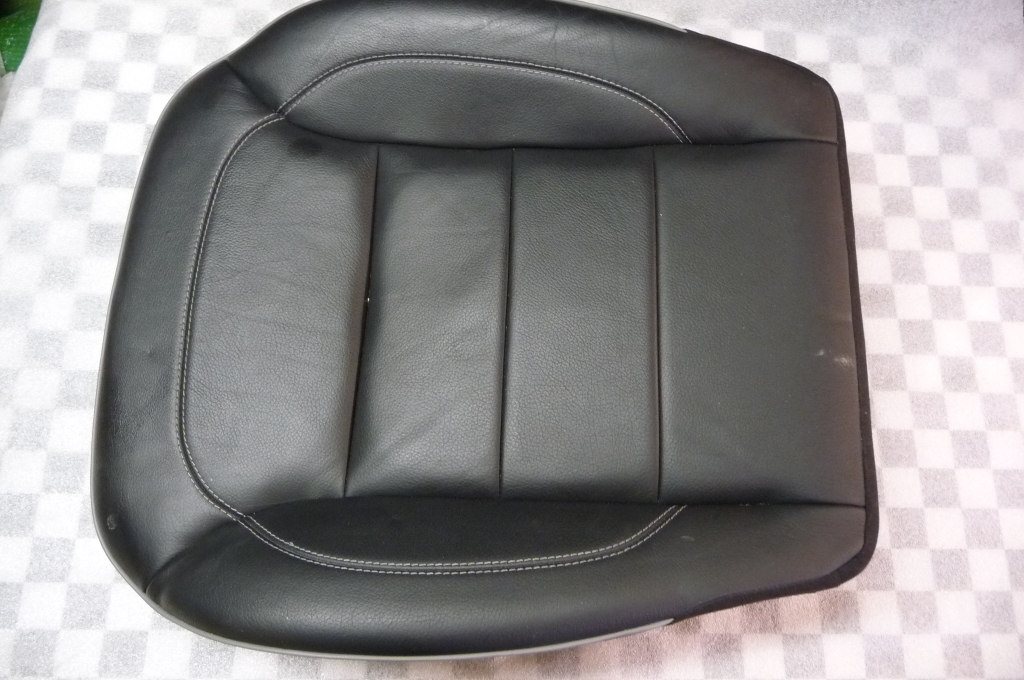 Mercedes Benz ML GL Front Left Driver Seat Cover with Frame A 1669100122 OEM OE