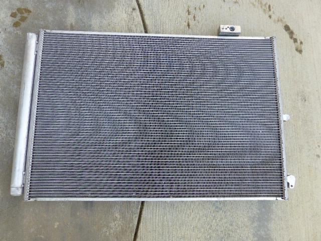 Mercedes Benz C E Class GLK SLK Cooling System Capacitor Radiator A 2045000654
