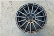 "Audi A4 S4 18"" Inch Wheel Disk Rim 8E0601025AL OEM OE"