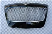 Bentley Continental GTC GT Front Grille Grill Cover Complete 3W3853653A, 3W3853651C GRU - Used Auto Parts Store | LA Global Parts