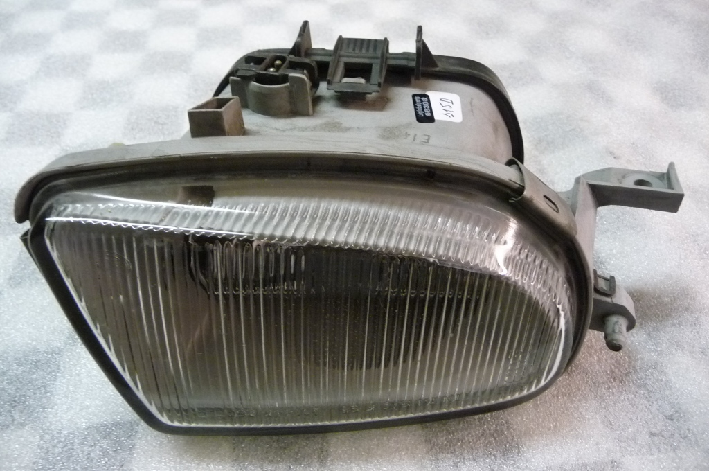 Mercedes Benz C E SLK CLK Right Passenger RH Fog Light A 1708200256 OEM OE