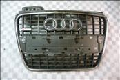 Audi A4 Front Radiator Grill Grille 8E0853651J1QP OEM OE