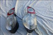 BMW Z4 Rear LEFT RIGHT Taillight Tail Lamp Kit Pair 63216909656; 63216909655